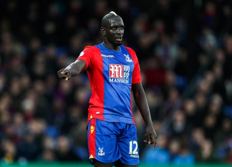 Mercato: Liverpool joue avec les nerfs de Mamadou Sakho