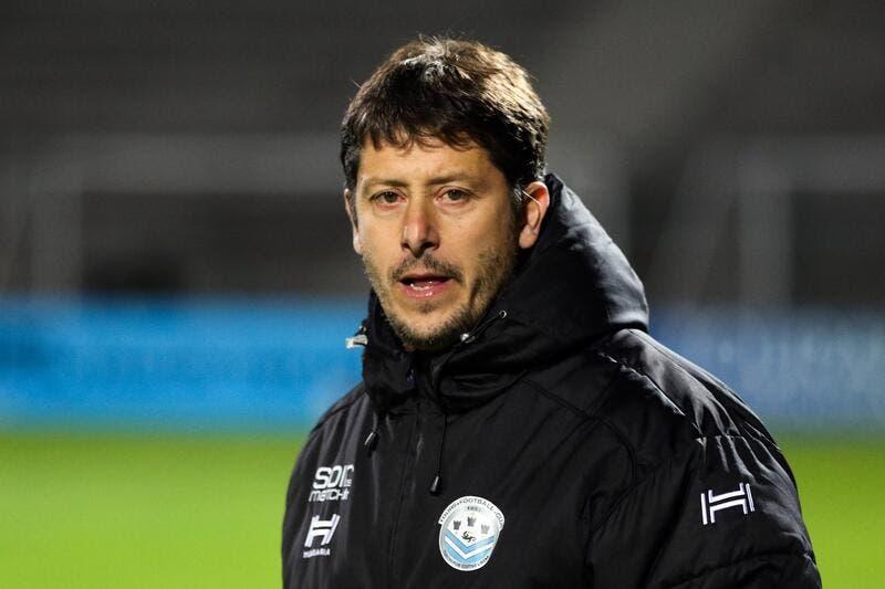 Officiel : Le Tours FC licencie son entraîneur