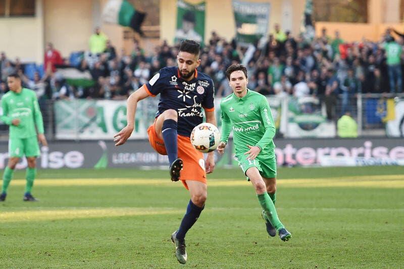 Montpellier – Saint-Etienne 2-1