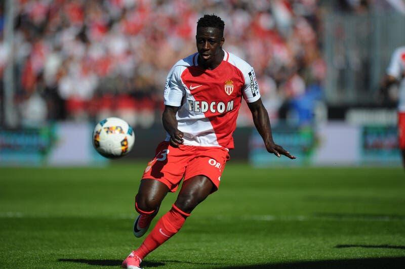 Monaco : Benjamin Mendy demande à partir pour Man City !