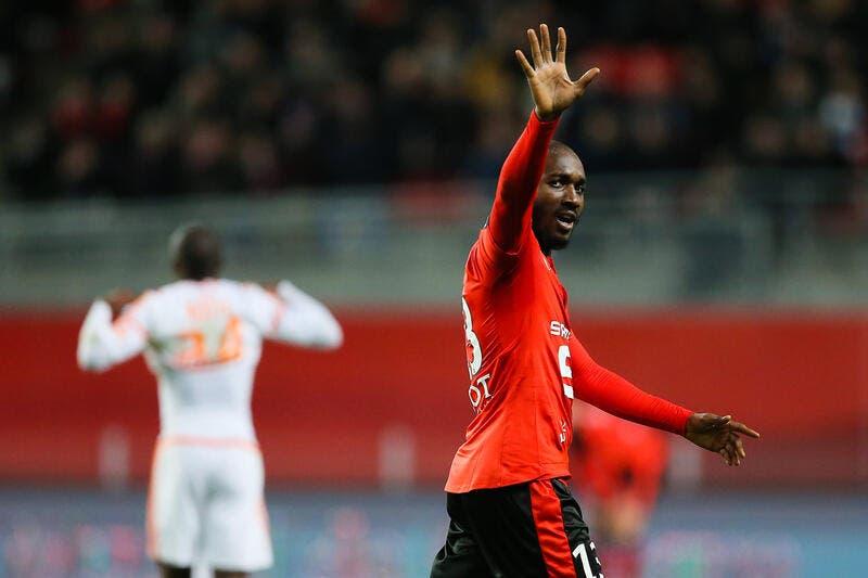 Rennes: Poussé vers la sortie, Sio s'est trouvé un club en L1
