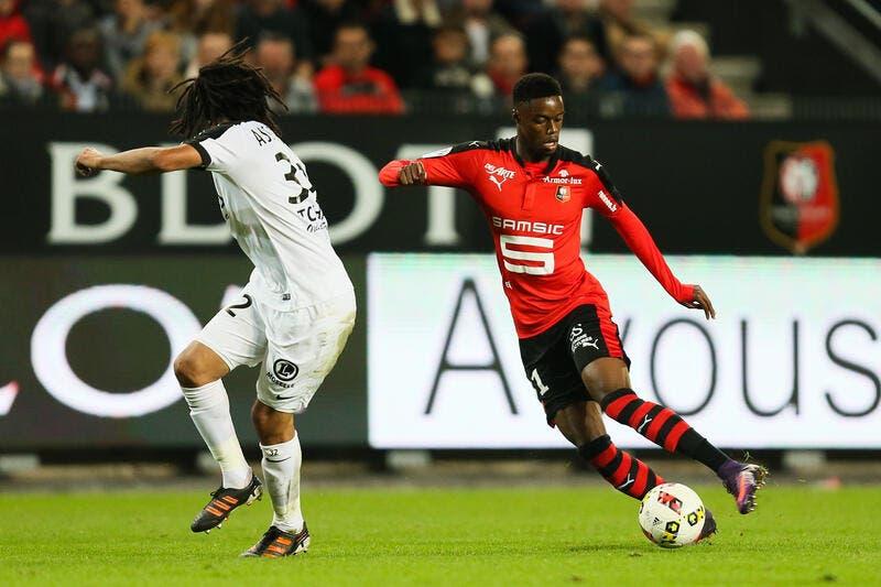 Mercato : Rennes accepte 10ME pour vendre Diakhaby à Monaco
