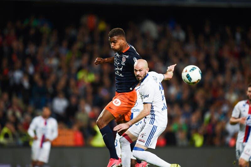 OL: Lyon débarque pour Steve Mounié