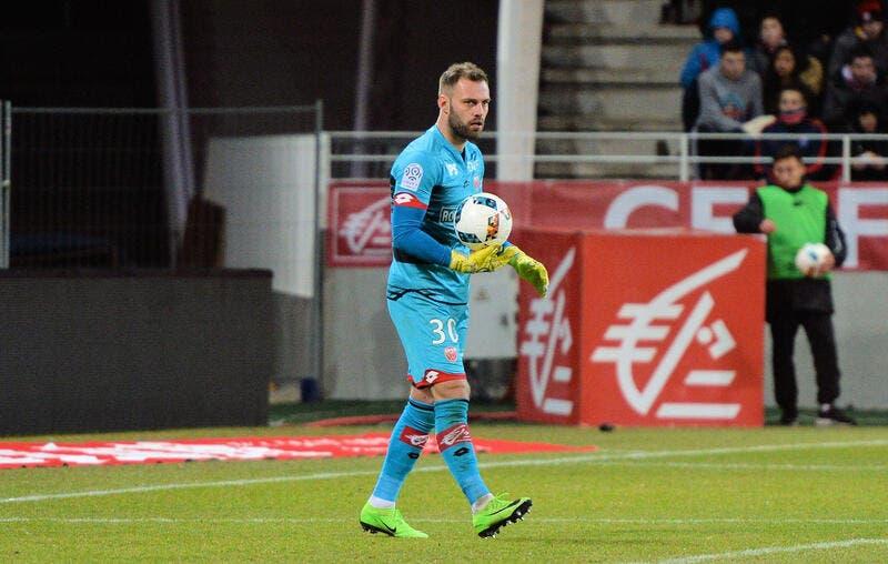 Mercato : Montpellier recalé par Dijon pour Reynet