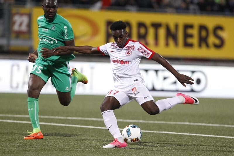 Mercato : Rennes a signé un gros chèque à Nancy pour Maouassa