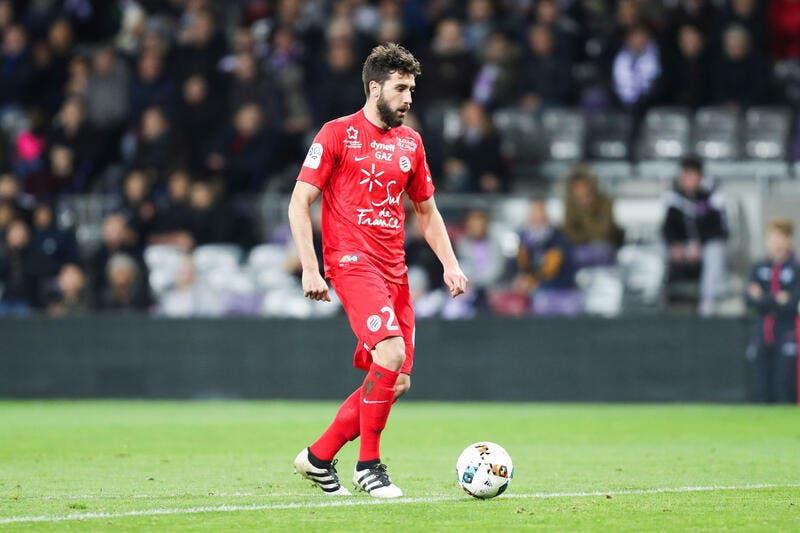 Officiel: Deplagne quitte Montpellier pour rejoindre Troyes