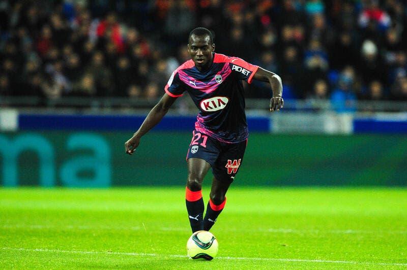 Officiel : Cédric Yambéré quitte Bordeaux pour Dijon
