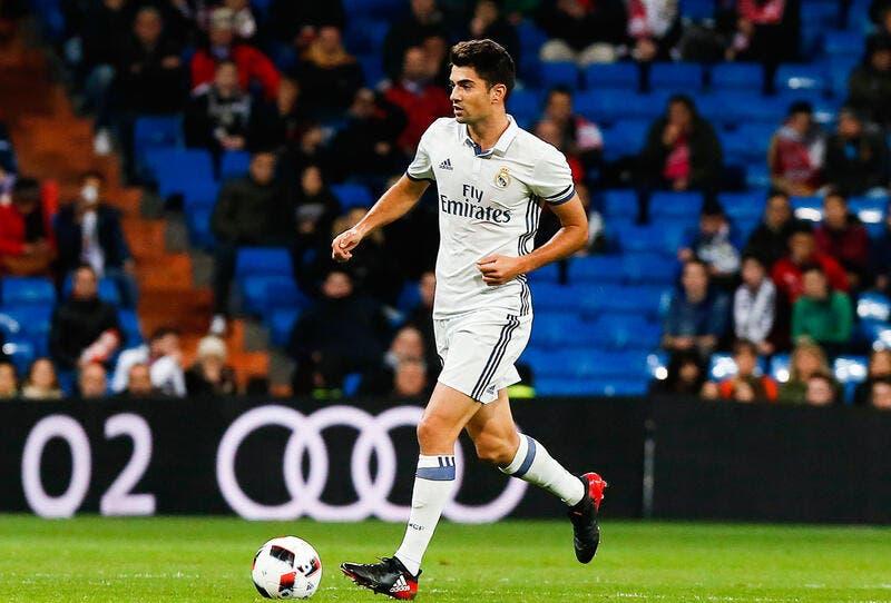 Officiel : Enzo Zidane part du Real Madrid et signe à Alavés