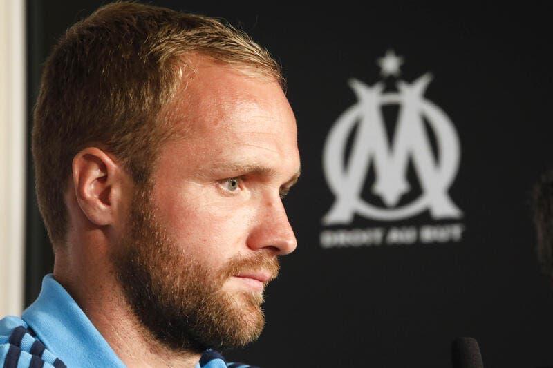 OM : Germain est fier d'avoir été poussé dehors par Mbappé