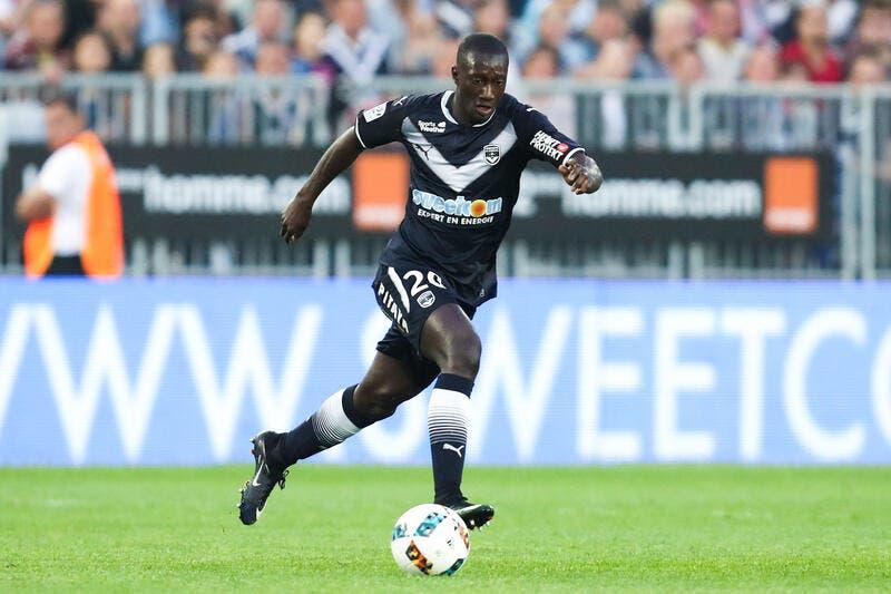 Officiel : Accord PSG-Bordeaux pour le transfert de Sabaly