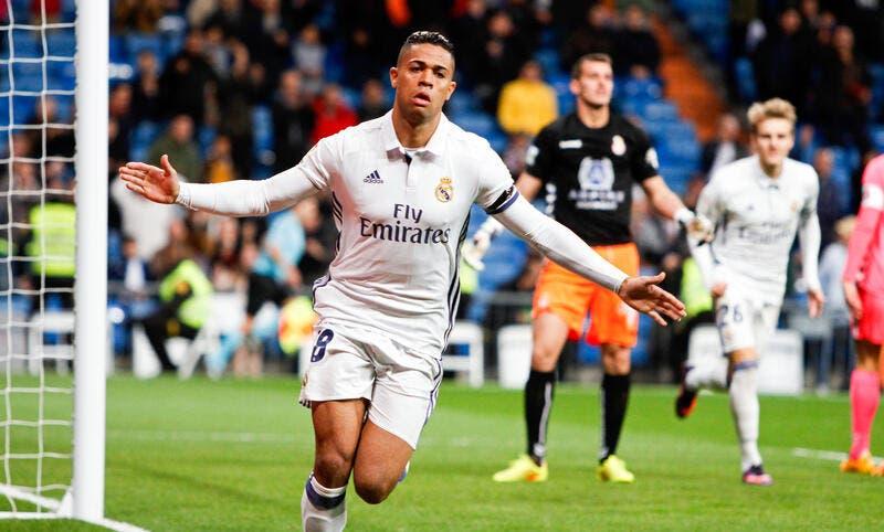 OL : Mariano Diaz déjà arrivé à Lyon ?