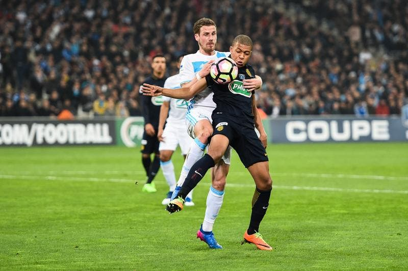 CdF : Monaco sort l'OM après un match fou !