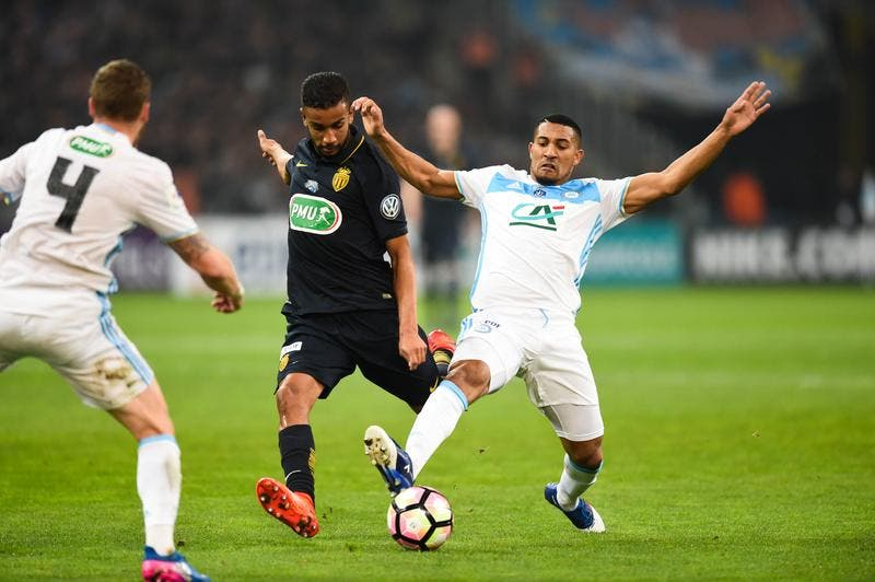 OM - Monaco : 3-4 (ap)