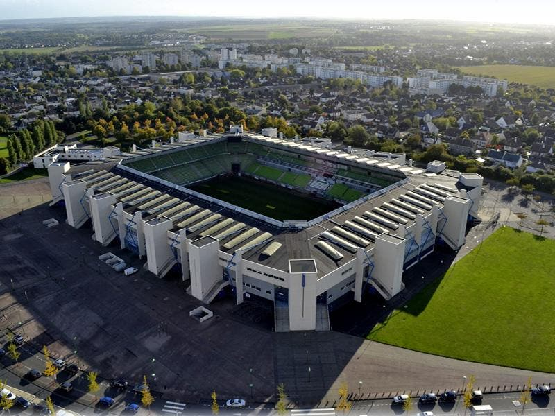 CdF : Avranches-PSG aura bien lieu à Caen
