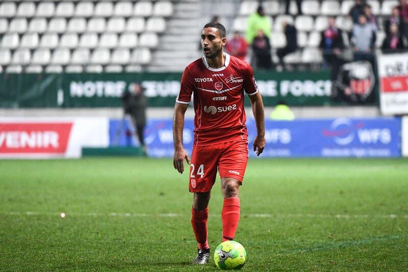 Valenciennes - Strasbourg 2-1