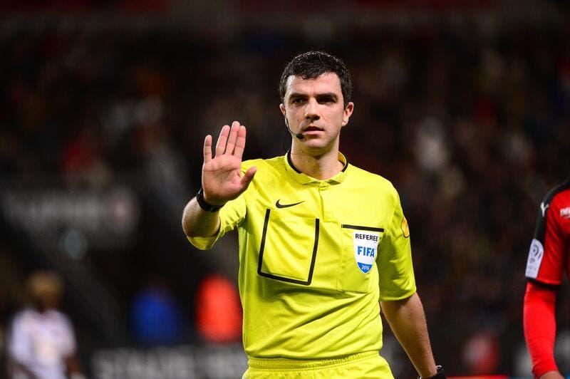 CdL : La LFP dévoile qui sera l'arbitre de la finale PSG-Monaco