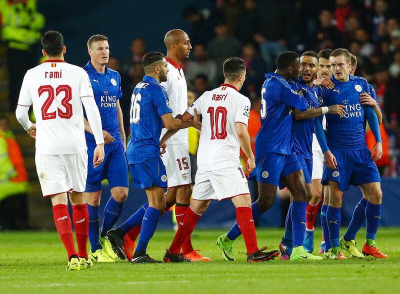 Séville: Nasri détruit le mythe du joueur anglais