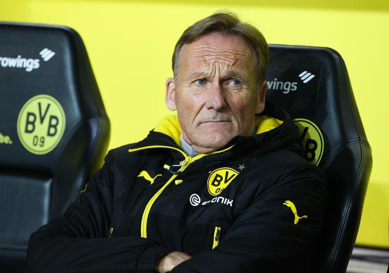 ASM: Se réjouir ou trembler, Dortmund ne sait pas comment réagir