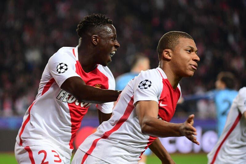 LdC : Monaco hérite du Borussia Dortmund !