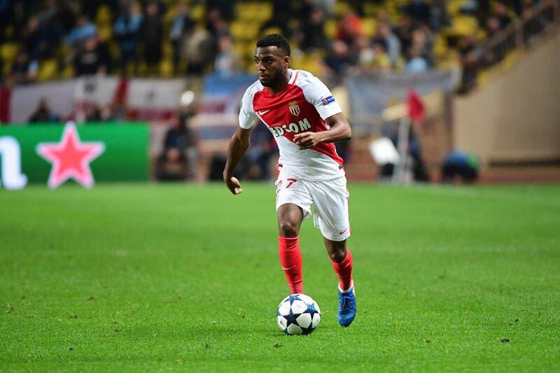 Monaco : Lemar a tranché, Dortmund est un bon tirage