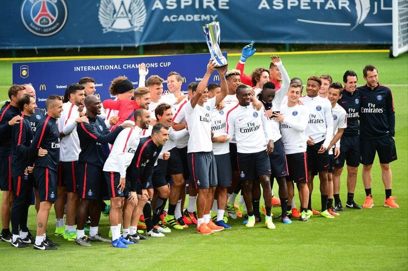 PSG : Paris connaît déjà son programme estival