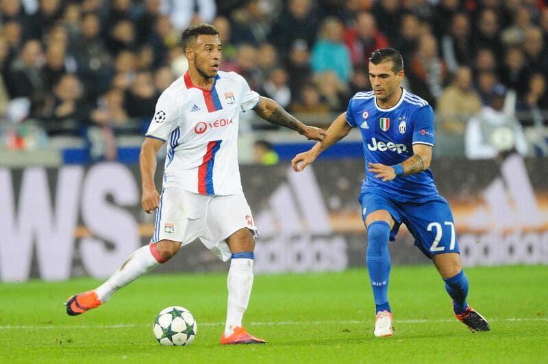 OL : Tolisso dément encore un accord avec la Juventus