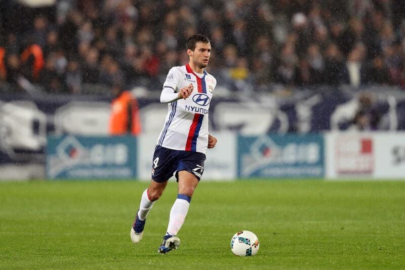 OL : Valence veut convaincre Lyon de lui vendre Mammana !