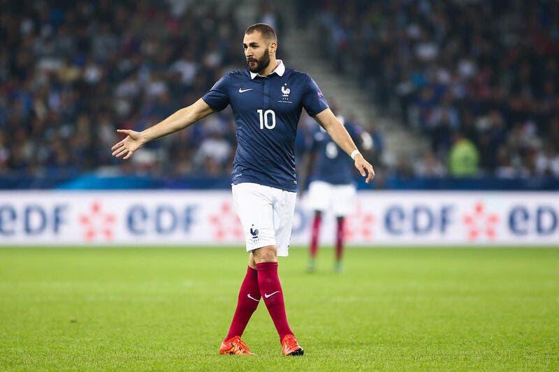 France : Benzema attend que Deschamps prenne ses responsabilités
