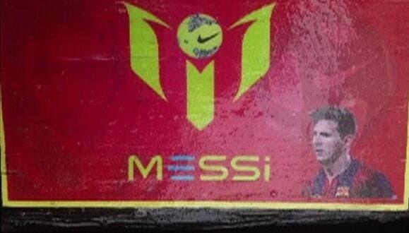 Une cargaison de cocaïne «Messi» saisie au Pérou