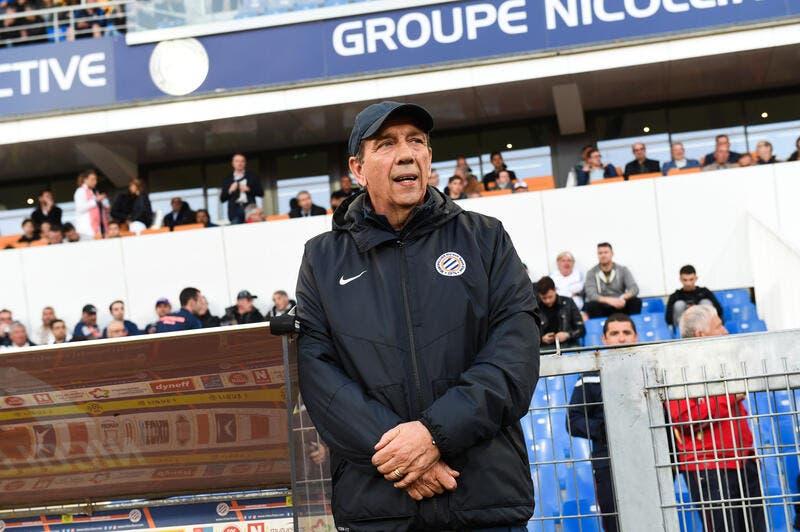 MHSC : Gasset confirme son départ de Montpellier