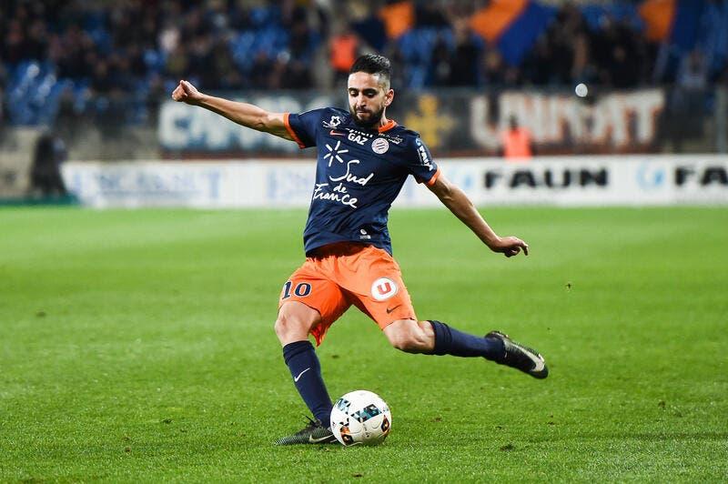 OL : Et l'on reparle de Boudebouz à Lyon !