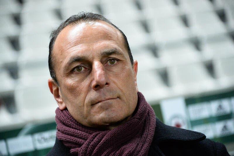 MHSC : Der Zakarian va larguer Reims pour Montpellier