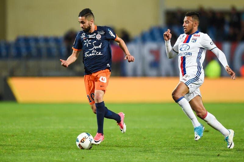 OL: Lyon est fixé sur le prix de Boudebouz