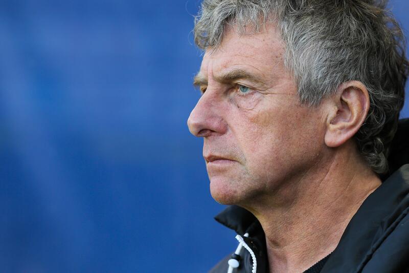 Rennes : Gourcuff admet que la saison n'a pas été une fête