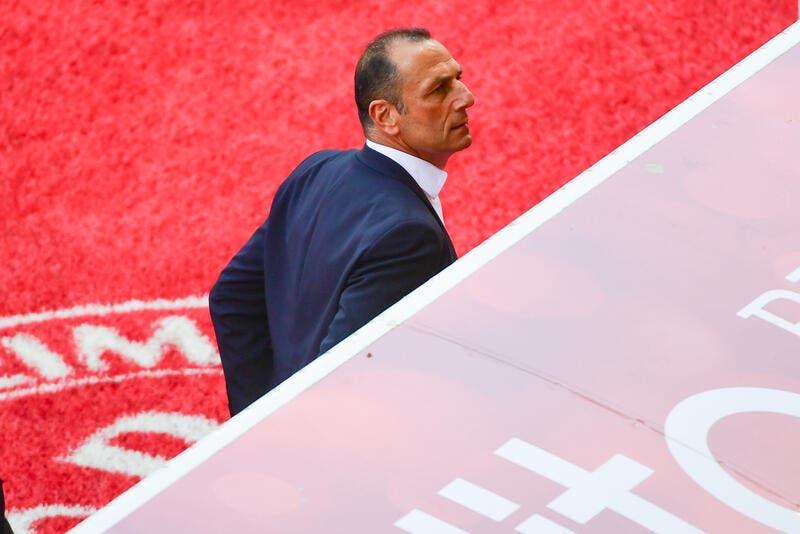 Officiel : Der Zakarian quitte Reims pour Montpellier, Guion le remplace
