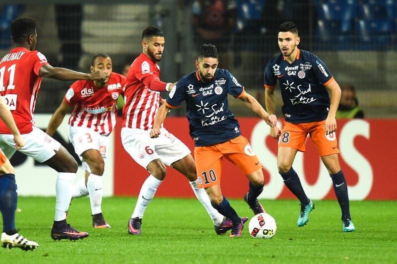 OL : Lyon n'a rien proposé de « sérieux » pour Boudebouz