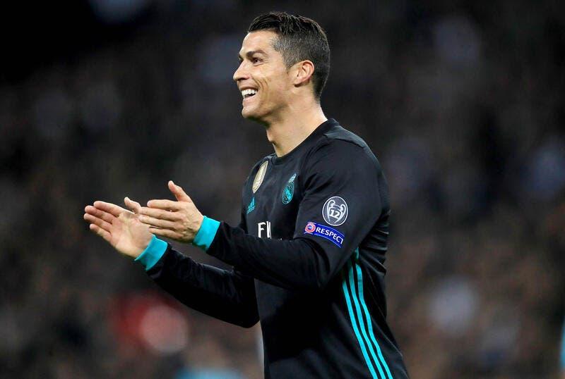 Esp: Le Real a un plan à 30 ME pour calmer Cristiano Ronaldo