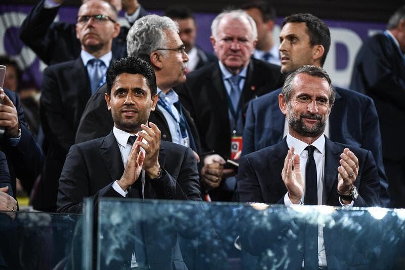 PSG : MU club le plus riche d'Europe, le PSG perd une place