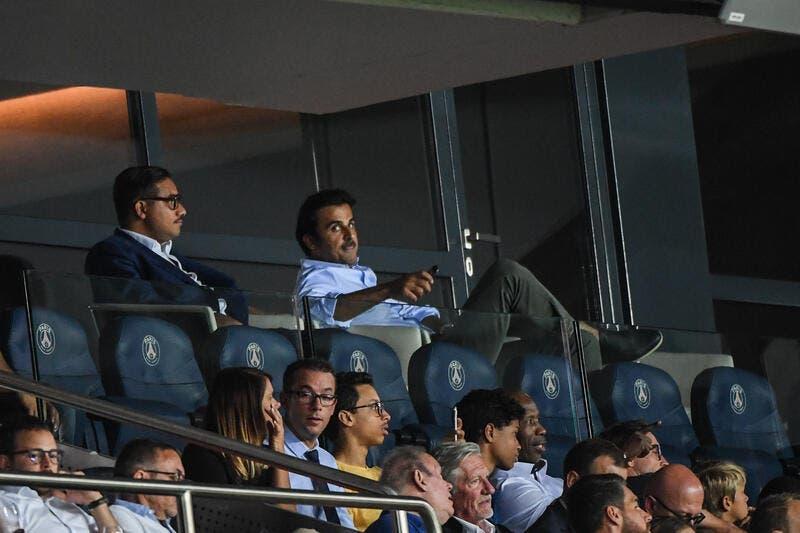 PSG: Le Qatar dégoûté et qui claque la porte, le scénario imaginé par Di Meco