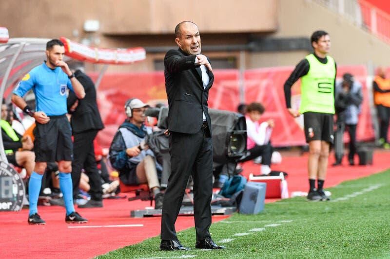 ASM: Monaco et Jardim, c'est fini !