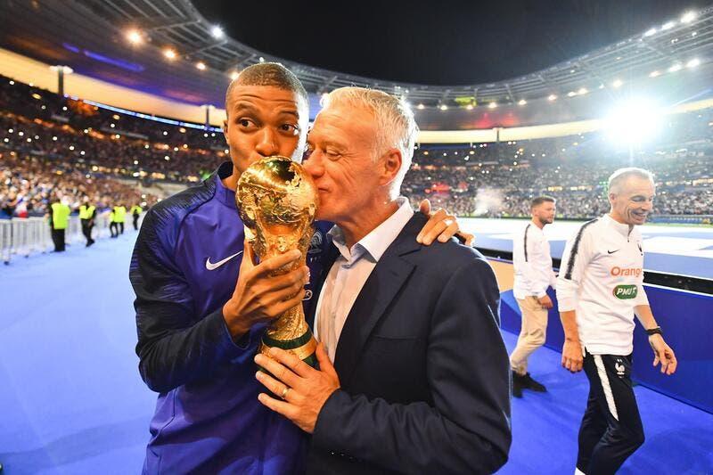EdF : Et si Kylian Mbappé disputait l'Euro Espoirs en 2019 ?