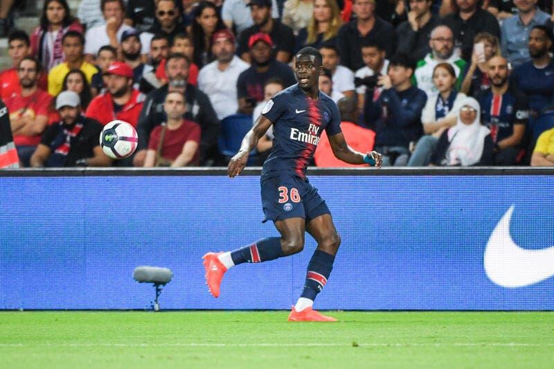 PSG : Jackpot pour Nsoki au PSG, il peut remercier... l'OM