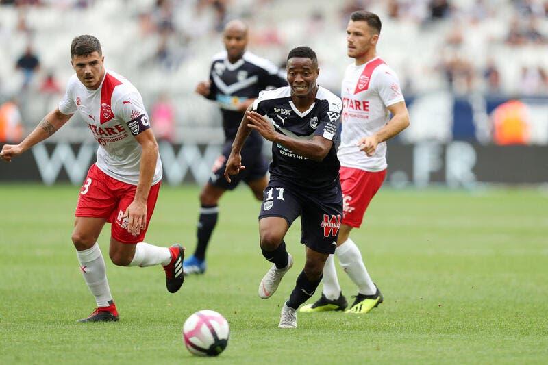 L1 : 3-3 à Bordeaux, Nîmes enflamme la Ligue 1 !
