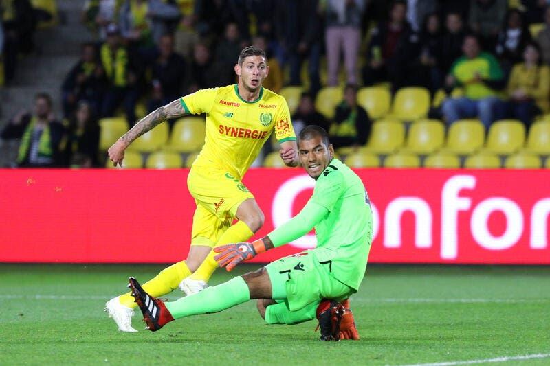 FCN : Cardoso aime ses joueurs et il ne les lâchera pas