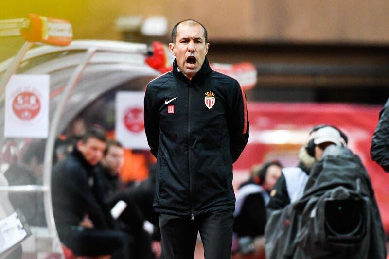 ASM : Jardim détruit la VAR, l'arbitrage et les entraîneurs de L1