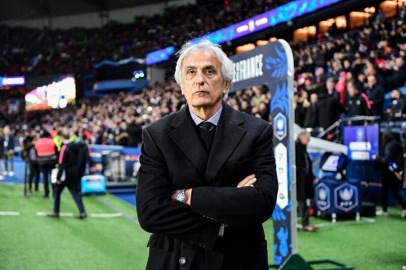 FCN : Vahid Halilhodzic ne sera pas là pour Nantes-PSG