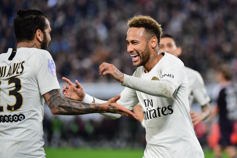 PSG : Neymar au Real, le Barça cauchemarde déjà