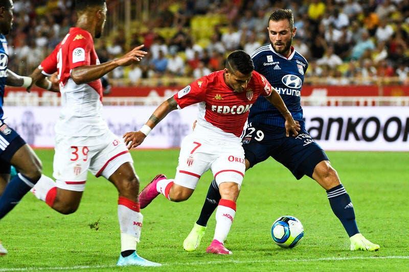 L1 : L'équipe type de la 1ère journée de Ligue 1