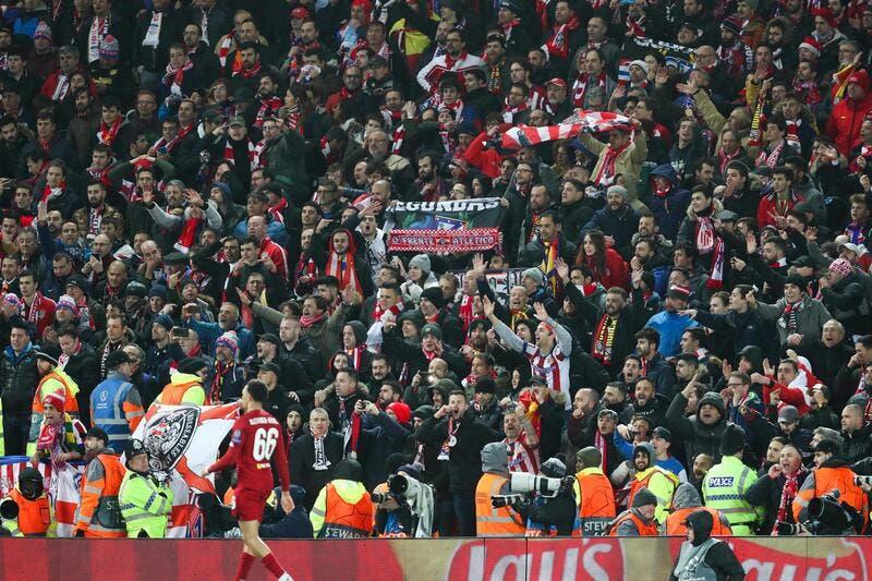 Covid-19 : Liverpool-Atlético, une désastreuse bombe sanitaire ?