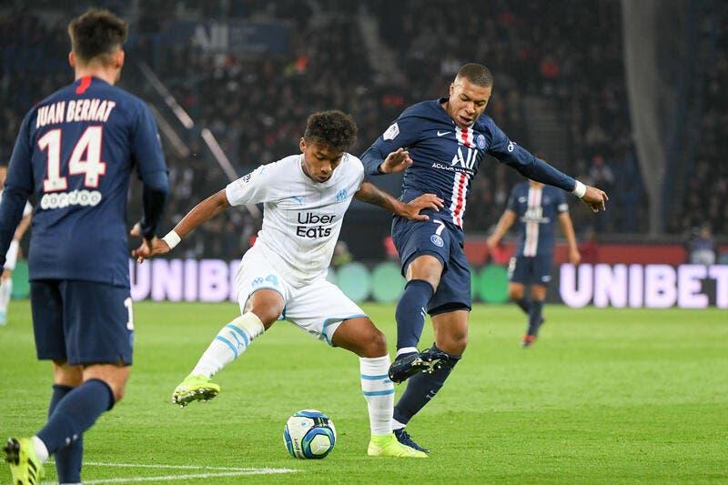 PSG: Kamara ei reeda OM-i, Pariis seda ei soovi